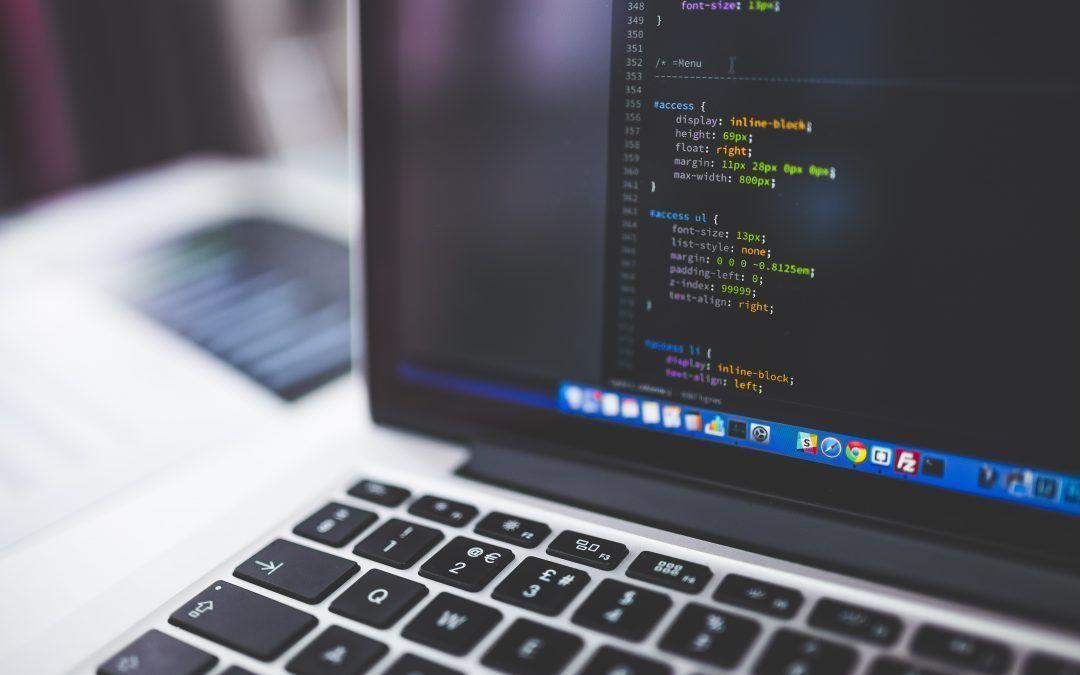Développement Web : une vue d'ensemble