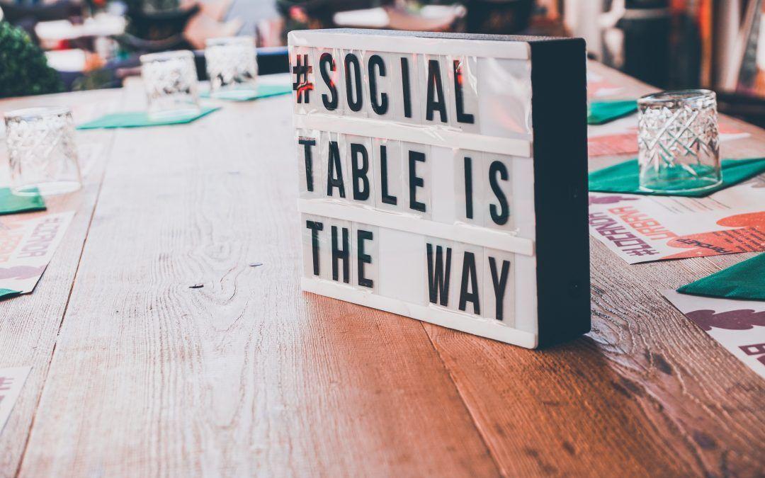 Social Media Management for Business